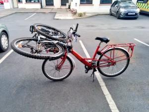 Bike-ception