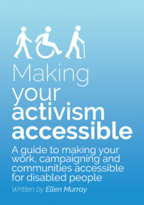 Making Your Activism Accessible
